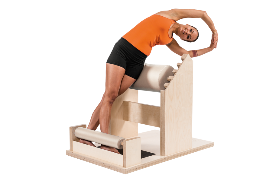 Trainingsmöglichkeiten - In Balance Aktiv + Gesund